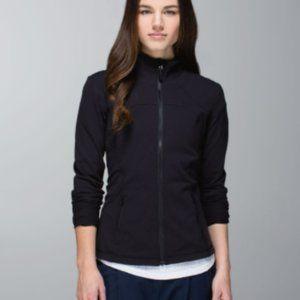 Lululemon Forme Jacket - Black 4